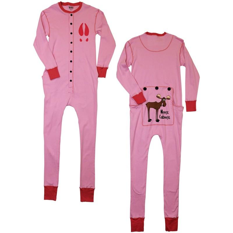 Pyjamas, grenouillère