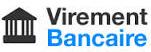 Logo virement bancaire