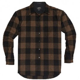 Pendleton lodge shirt homme