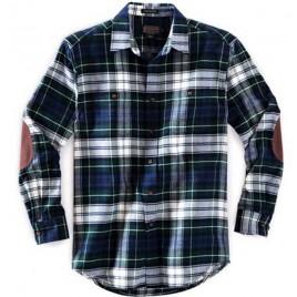 Pendleton - Hawthorne flannel shirt homme