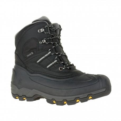 Kamik - Warrior 2 men shoes