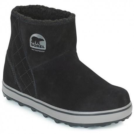 Sorel - Glacy short women shoes