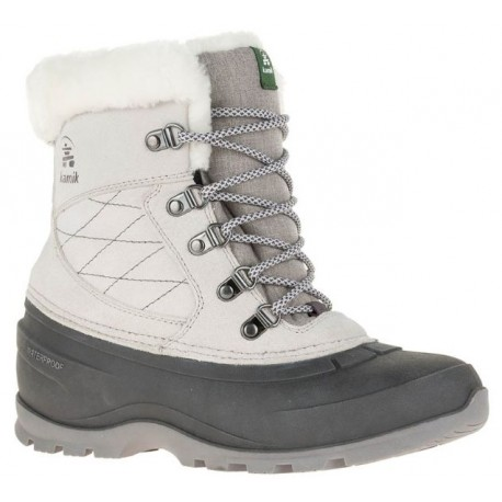 Kamik - Snowvalley L women boots