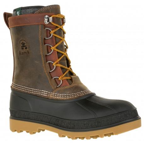 Kamik - William men boots