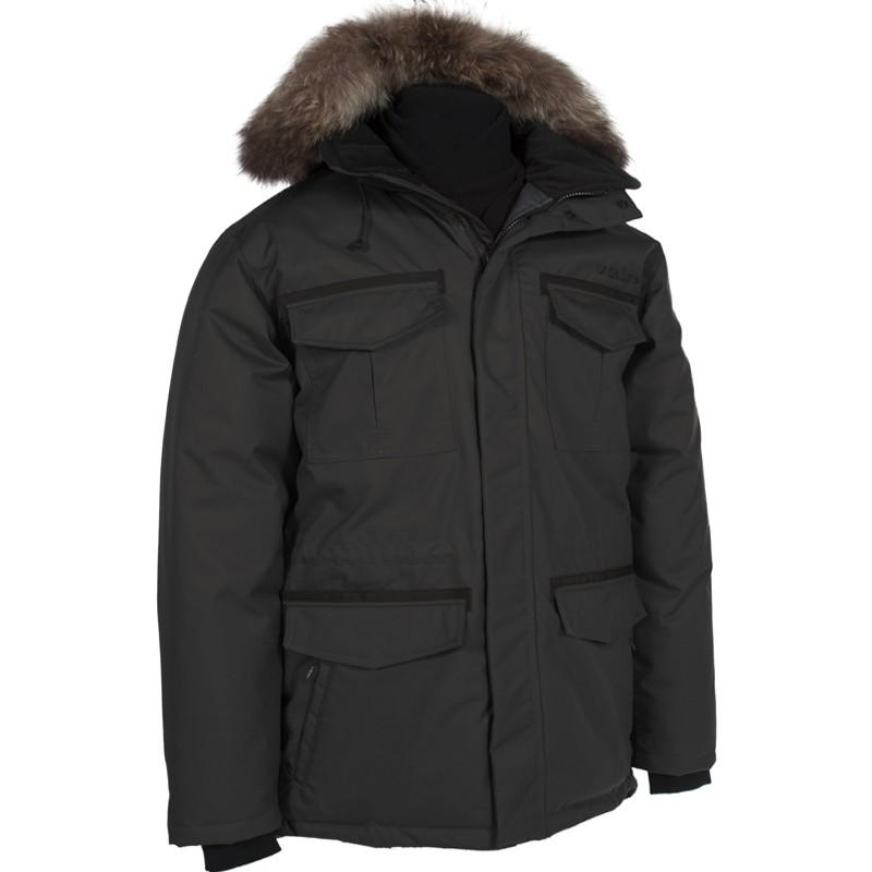 Parkas, Down Jackets, Coats